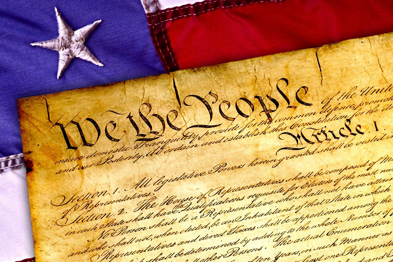 Your Unalienable Right to Speak Your Heart